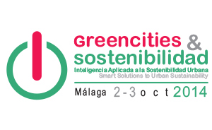 Logo Greencities2014