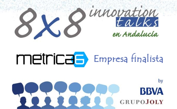 Innovation talks Métrica6